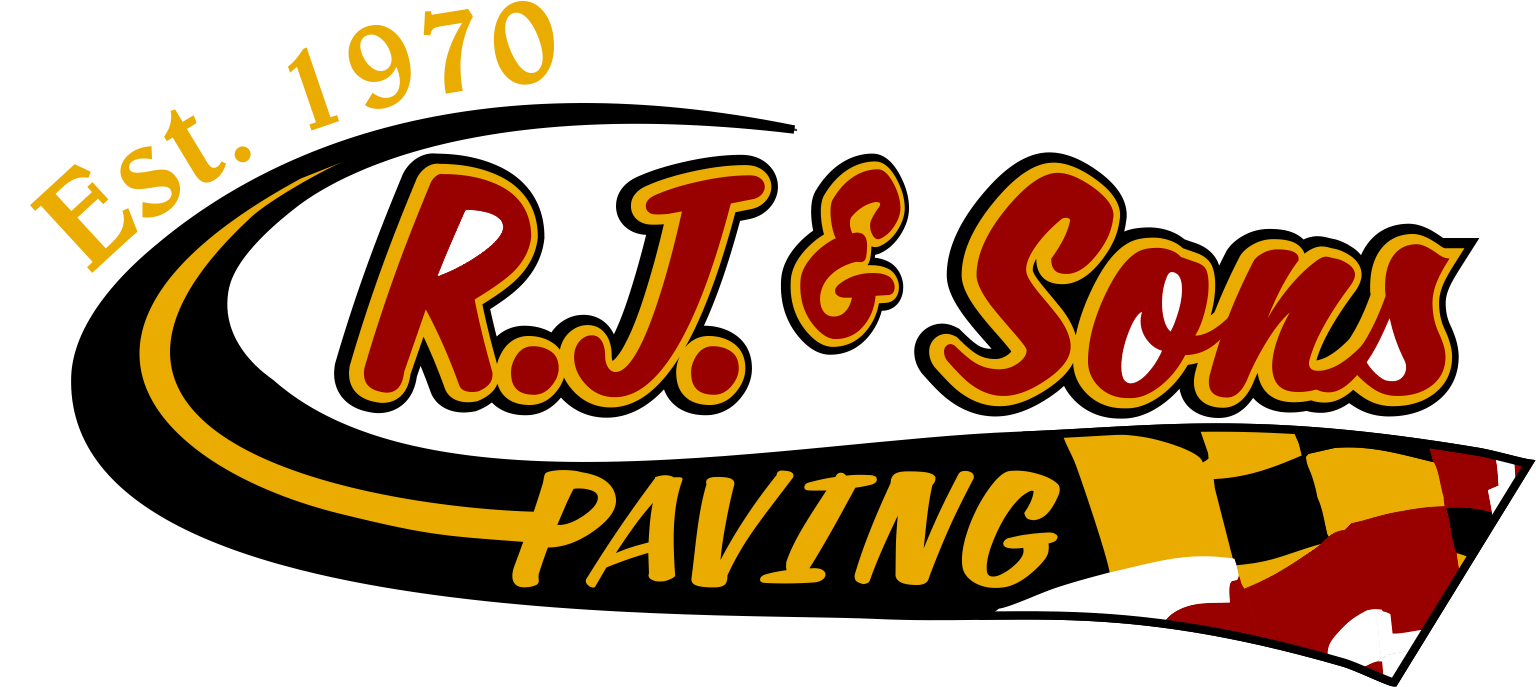 RJ & Sons Paving